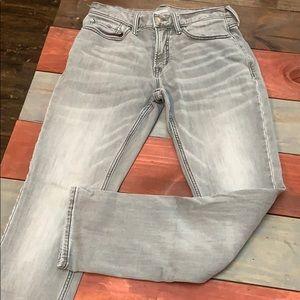 BOGO FREE Old Navy Grey Jeans 29x30